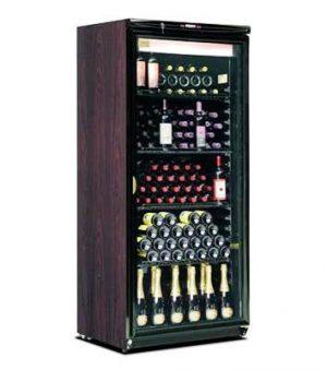 ארון יין BACCHUS Genius Vision 60 ל- 242 בקבוקים