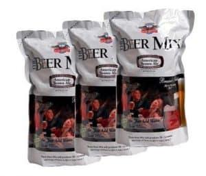 תערובות בירה למכונת ה-Beermachine (אריזת חסכון Lager)