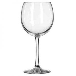 שישיית כוסות יין בלון וינה 0.54L