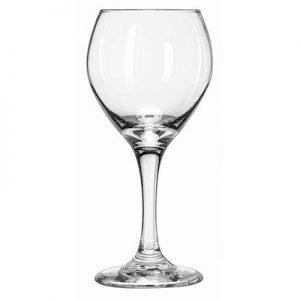 שישיית כוסות יין פרספשן 0.29L