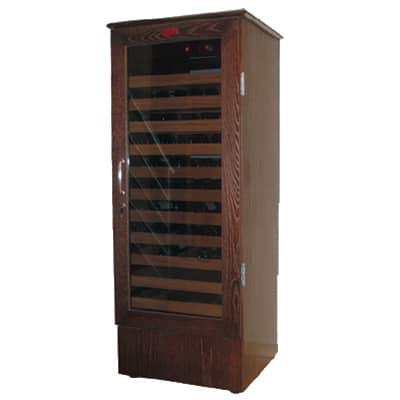 מקרר יינות 135-156 בקבוקים המרתף
