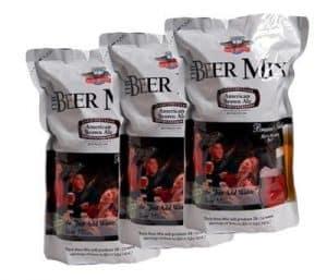 תערובות בירה למכונת ה-Beermachine (אריזת חסכון Dark)