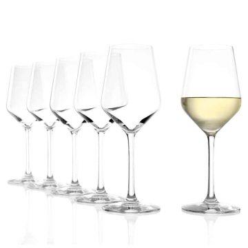 5 סיבות לבחור בכוסות יין מקריסטל ולא מזכוכית