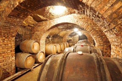 מקרר יינות